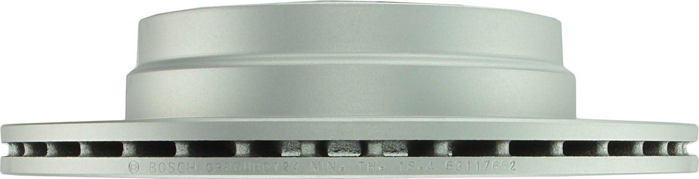 For 2007-2013 BMW 328i Air Filter Bosch 33492VZ 2008 2009 2010 2011 2012