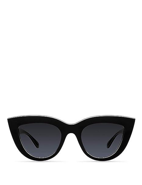 c61e2db2fe Meller Karoo All Black - Gafas de sol polarizadas unisex UV400 Cateye:  Amazon.es: Ropa y accesorios