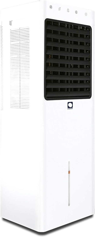 74 x 28 x 25 cm M Confort 8436547271559 Climatizador Evaporativo Port/átil 58 W