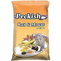 Peckish Rat and Mouse Menu, 1kg