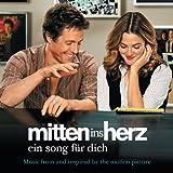 Hugh Grant & Haley Bennett - Way back into love