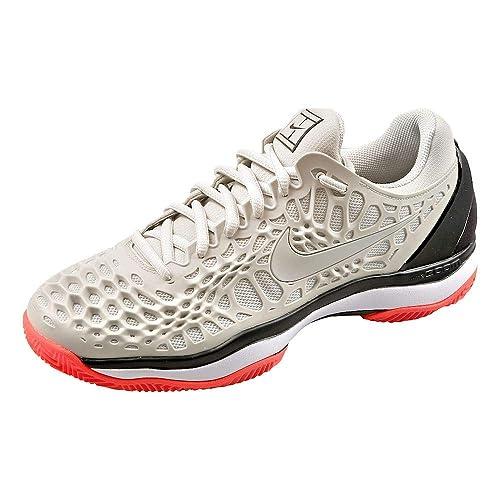 Nike Mens Zoom Cage 3 Clay Tennis Shoe, Zapatillas de Tenis ...