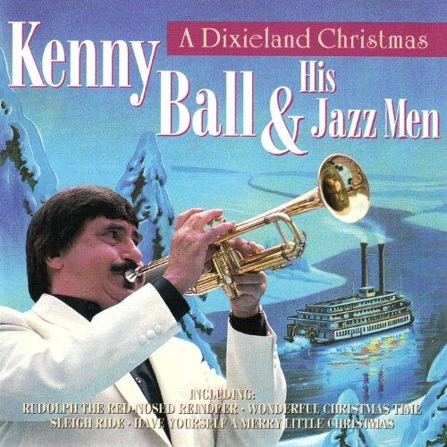 A Dixieland Christmas (Dixieland Jazz Music Christmas)