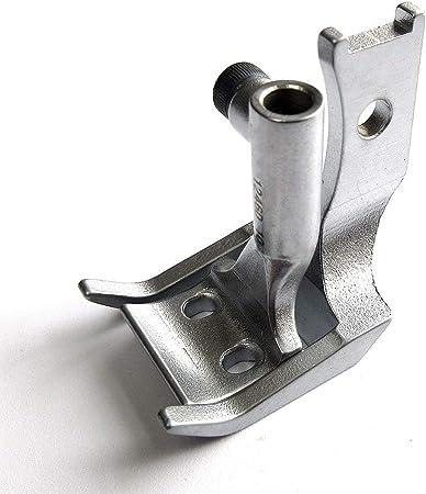 Pies para máquina de coser Pfaff 1246 1296 de 10 mm, 2 agujas: Amazon.es: Hogar