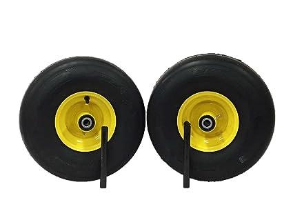 Amazon John Deere Pneumatictire Assemblies 15x6006 Yellow. John Deere Pneumatictire Assemblies 15x6006 Yellow Tca21693 Z997r Diesel Ztrak. John Deere. John Deere Z997 Parts Diagram At Scoala.co