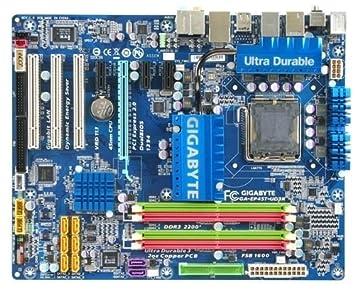 Gigabyte GA-EP45T-UD3R - Placa Base (1, 5V, 16 GB, Intel ...
