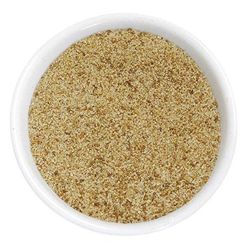 Celery Salt - 1 resealable bag - 4 oz by Gourmet Food World
