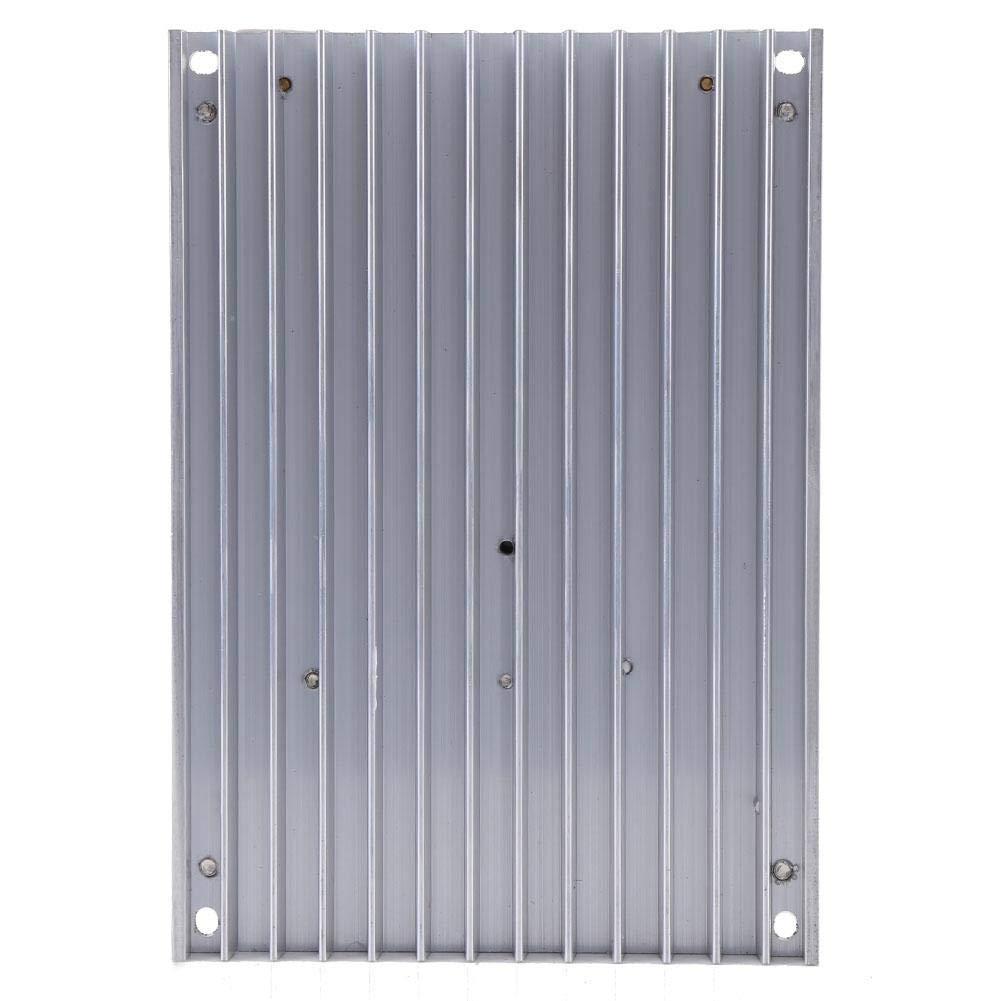 professioneller Frequenzumrichter-Wechselrichter f/ür Einphasen-Wechselstrommotoren VFD Frequenzumrichter 220 VAC 0,45 kW