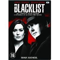 The Blacklist - Saison 5 [DVD]