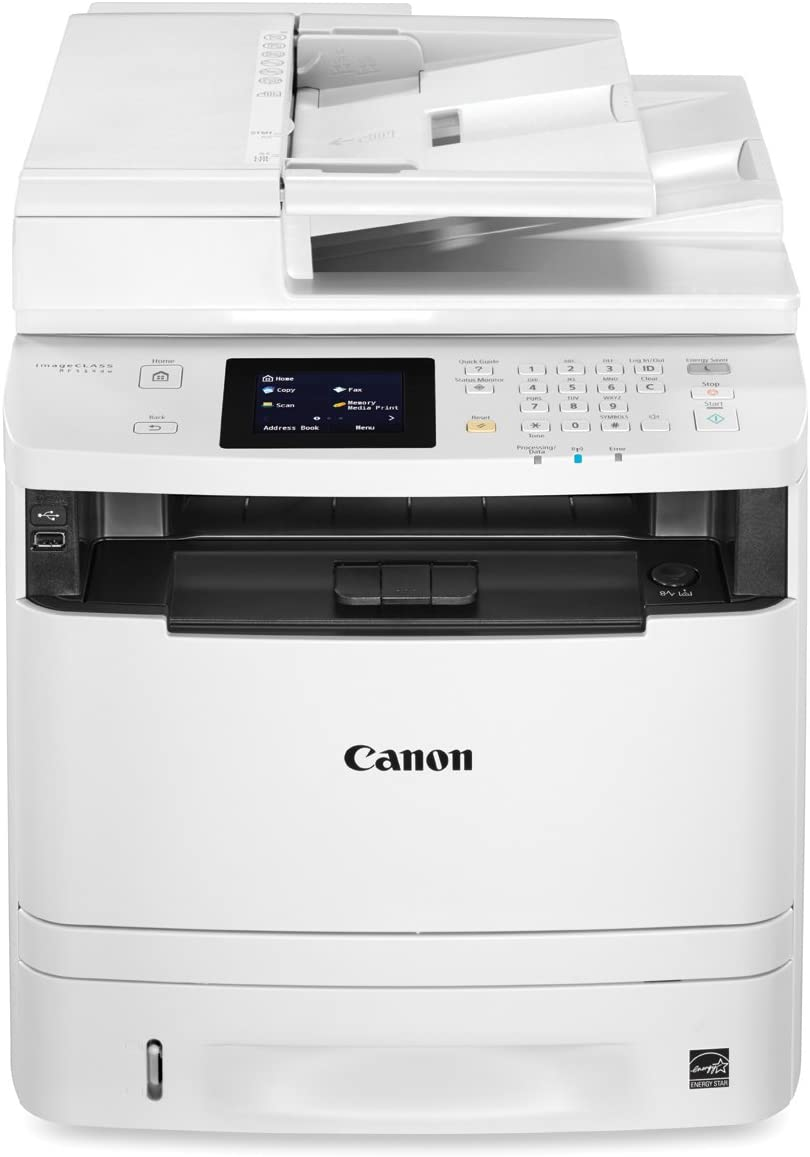 Canon Lasers imageCLASS MF414dw Wireless Monochrome Printer with Scanner, Copier & Fax