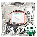 Frontier Psyllium Seed Organic 16 Oz