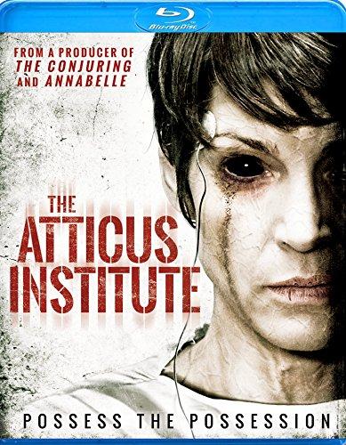 Atticus Institute [Blu-ray]
