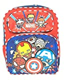 """Best AVENGERS Book Bags - Marvel Super Heroes Avengers Animated 14"""" Large School Review"""