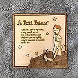 The Little Prince Frame no.1 Prince