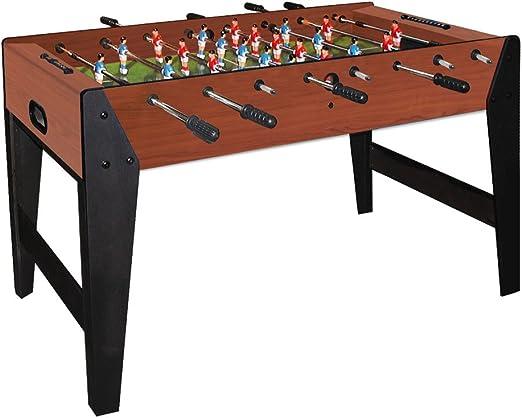 Garlando F - Futbolín Zero: Amazon.es: Juguetes y juegos