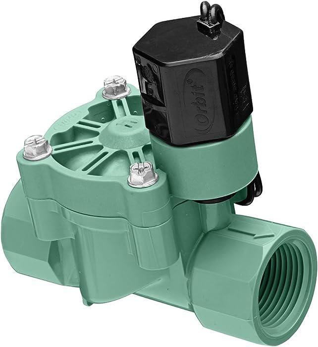 Orbit 57280 3/4-Inch FPT Heavy-Duty In-line Sprinkler Valve