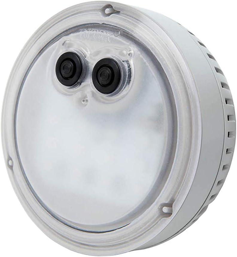 adaptor adapter ADAPTER Intex LED light to Lay Z Spa Bestway Hot tub converter