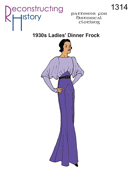 Amazon.com: 1930s Evening Gown