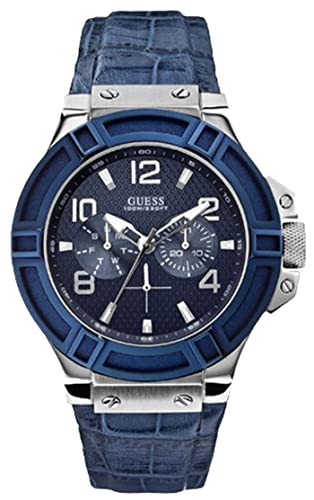 GUESS Relojes Hombre W0040G7