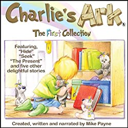 Charlie's Ark: The First Collection