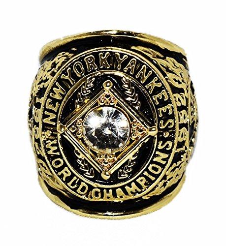 New York Yankees 1952 WORLD SERIES CHAMPIONS Rare & Colle...
