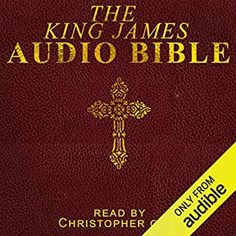 The Complete King James Version Audio Bible (Audio Download): Amazon