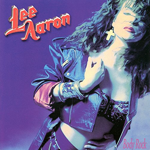 Lee Aaron - Bodyrock (1989) [FLAC] Download