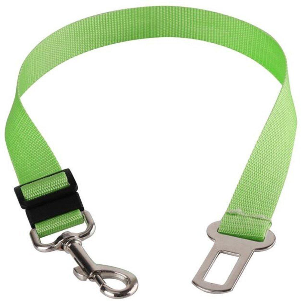Car Vehicle Auto Safety Seat Belt for Dog Pet
