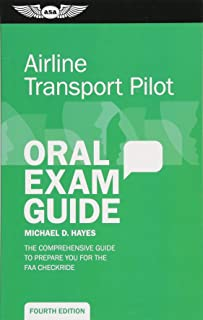 airline transport pilot oral exam guide kindle the comprehensive rh amazon com Visual Study Guide A Study Book
