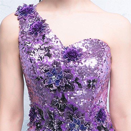 Drasawee Damen Schlauch Kleid