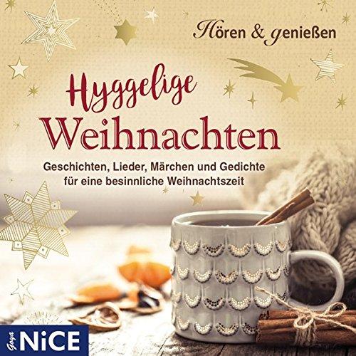 Hyggelige Weihnachten: Klingender Adventskalender mit 24 Geschichten ...