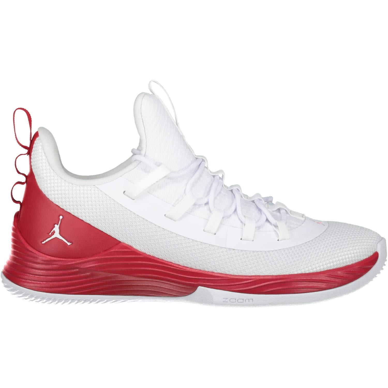 the best attitude 353fc 860d1 Jordan Nike Men s Ultra Fly 2 Low Basketball Shoe  Amazon.co.uk  Shoes    Bags