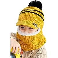 YONKINY Sombrero de Invierno Caliente Lindo Gorro