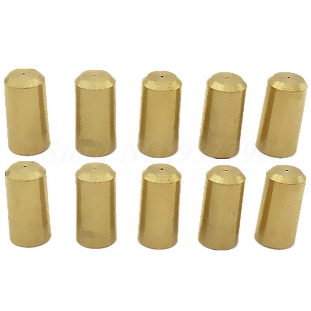 Brass 3.17mm Electric Mini Motor Shaft Clamp Fixture Chuck For 0.3mm-4mm Jt0