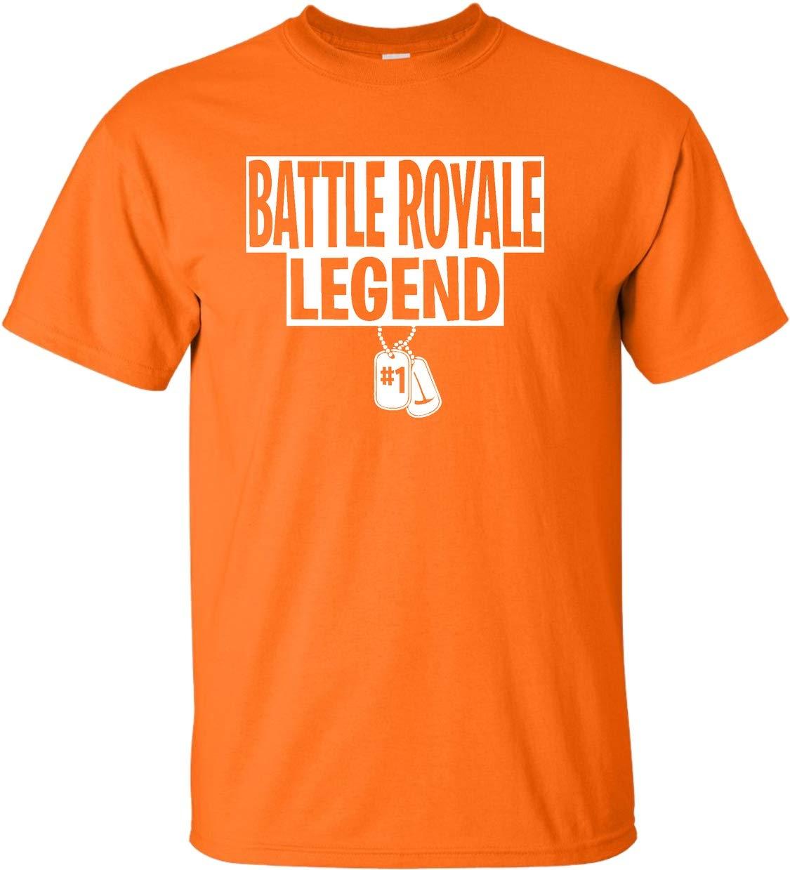 Battle Royale Legend T Shirt 9023
