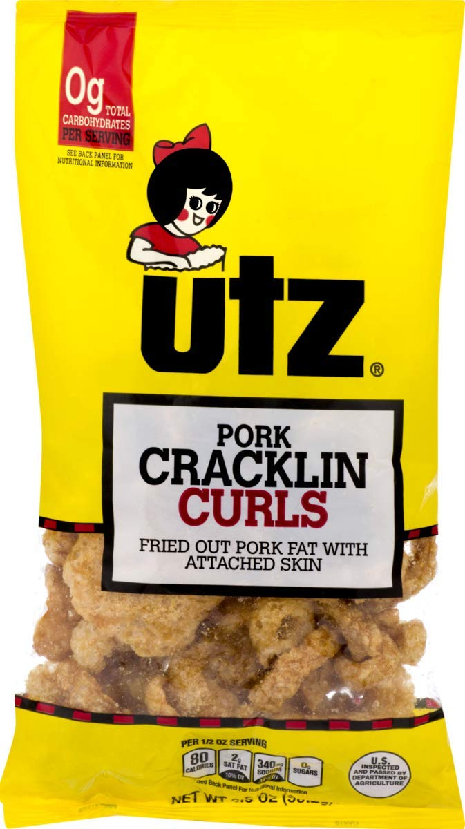 Top 10 Best pork rinds
