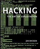 Hacking: The Art of Exploitation w/CD, Jon Erickson, 1593270070