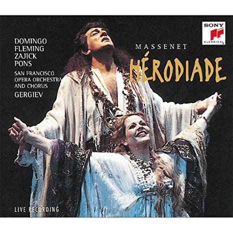 Massenet: Hérodiade