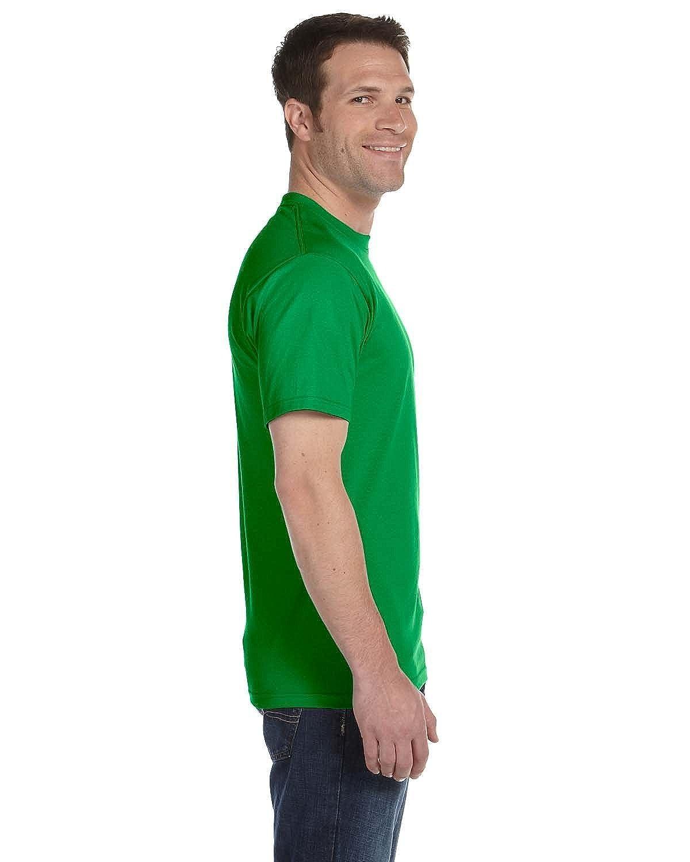 Fruit of the Loom Men's Lofteez HD Long-Sleeve T-Shirt HD6L