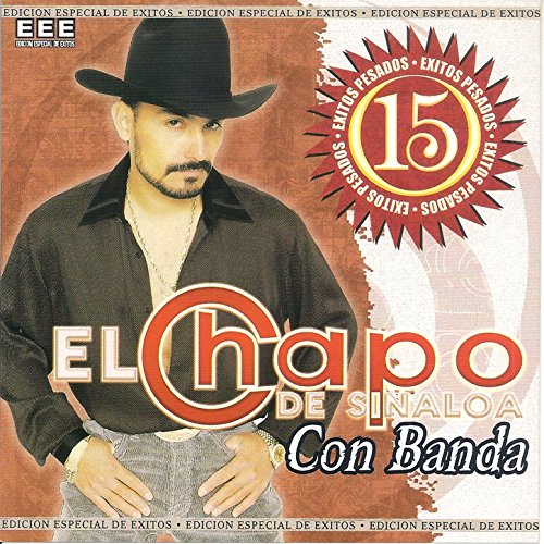 el cepillo by el chapo de sinaloa on amazon music
