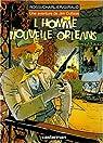 Jim Cutlass, tome 2 : L'Homme de la Nouvelle-Orléans par Rossi