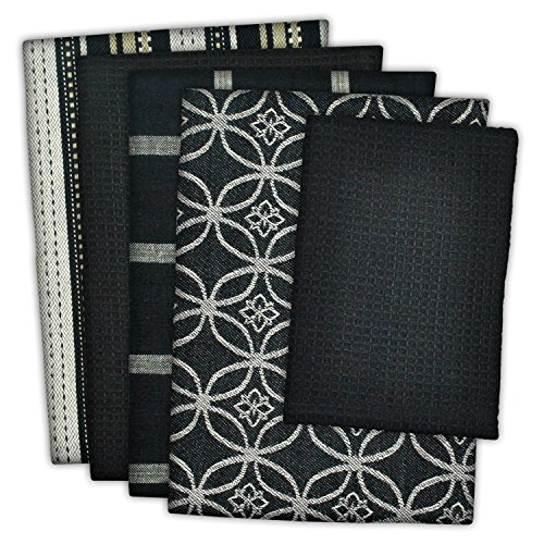 - DII Cotton Oversized Kitchen Dish Towels 18 x 28