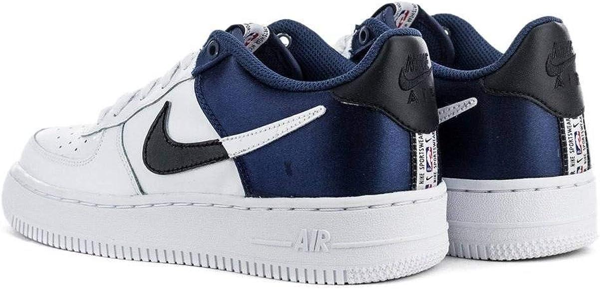 Nike Air Force 1 Lv8 1 Big Kids Ck0502 600