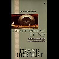 Chapterhouse: Dune (English Edition)