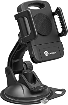 TaoTronics Car Phone Mount Holder