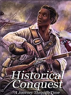 Historical Conquest Playing Cards (CCG) - Peter Salem Starter Deck (2nd Edition) by Historical Conquest