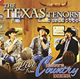 Unplugged: Live From Larry's Country Diner by Texas Tenors
