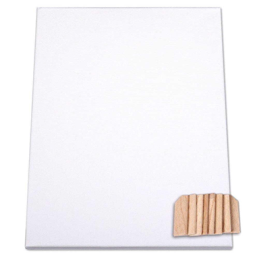 kanevas Telaio 30x 40cm infilate Telaio con tela di cotone Schramm Onlinehandel