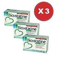Offerta! Biostatine Forte 3 Confezioni da 60 Compresse - Pharmalife Research