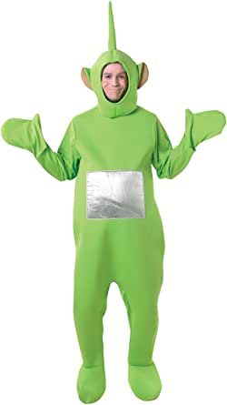 Rubie's Adult Teletubbies Deluxe Costume